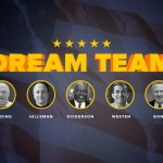 Meet the Dream Team