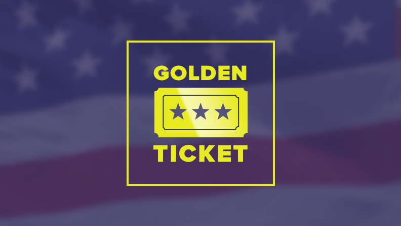 Win The Golden Ticket